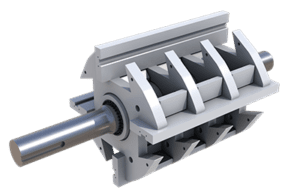 Fabricated Open Rotor Design of Sentry HSI   Superior Industries