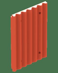 SHARP TOOTH (WAVY)