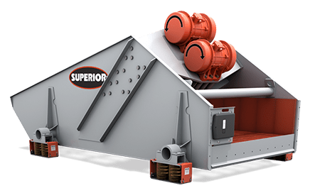 Dewatering Screen by Superior Industries