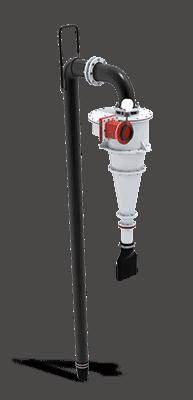 Helix Cyclone   Hydrocyclone   Superior Industries
