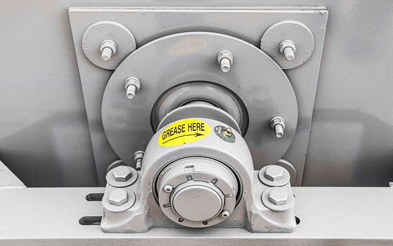Safeguard Outboard Bearings | Superior Industries
