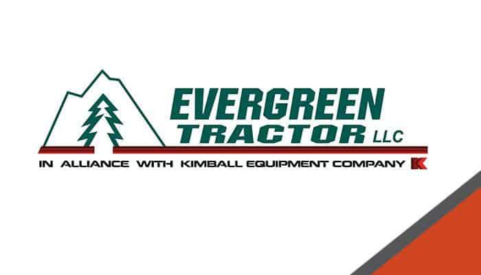 press-release Evergreen Tractor