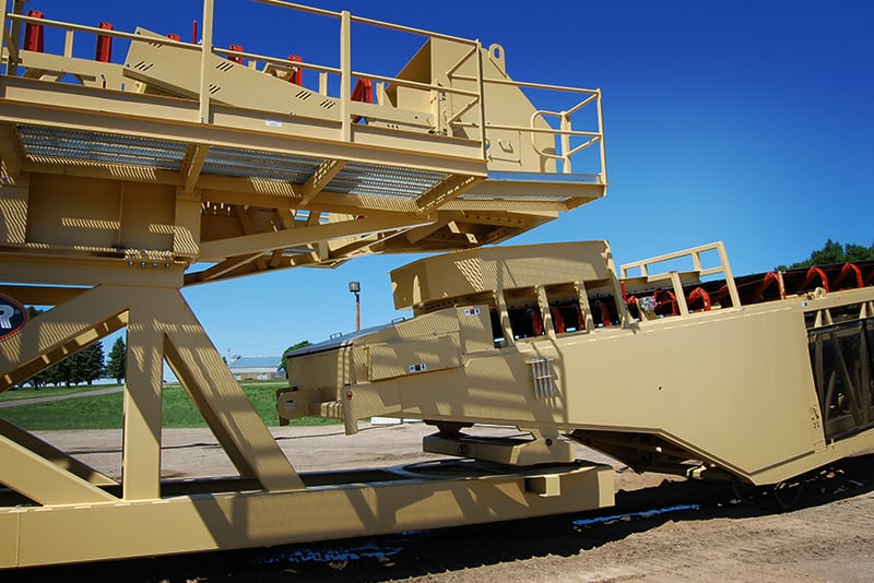 Conveying - heap leach - 02 by Superior Industries