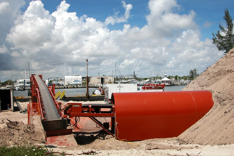 Extender Conveyor | Superior Industries