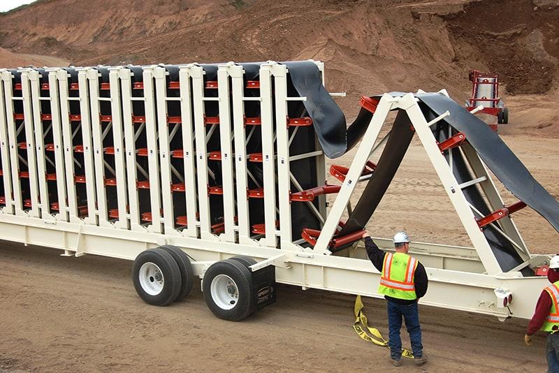Quick Set-Up Trailblazer®-Conveyor-05-by-Superior-Industries