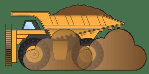 Haul Trucks