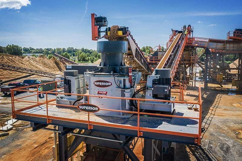 Construction Management - Hoover Materials