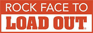 Rock Face to Load Out logo-300px