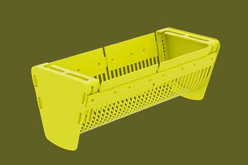ShieldAll™ Return Guard   Conveyor Guarding   Superior Industries