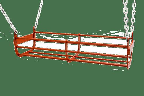 Return Idler Basket   Conveyor Safety   Superior Industries