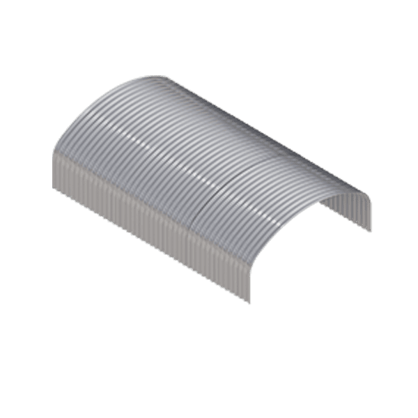 Full Low Profile Belt Cover | Superior Industries