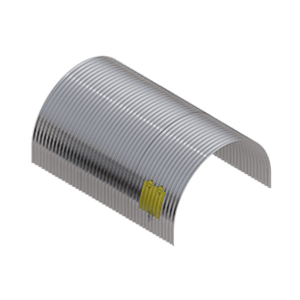 Full Belt Cover with Window | Superior Industries