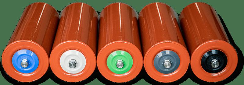 Application-Specific Idler Seals | Superior Industries