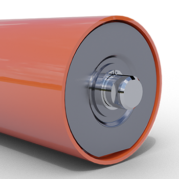 DT (Double Tube) Rolls | Superior Industries