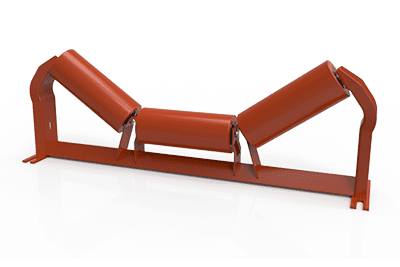 Equal Troughing Idler | Superior Industries