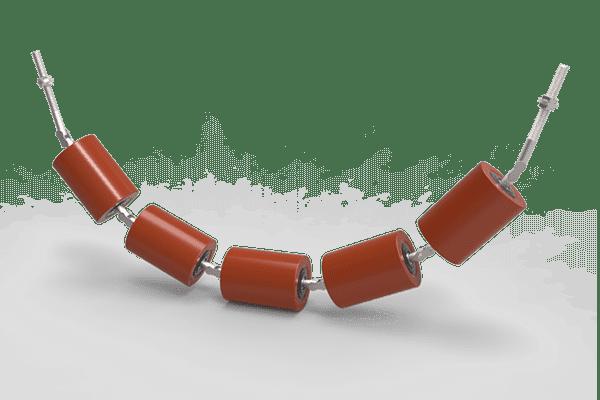 Custom Rolls | Superior Industries