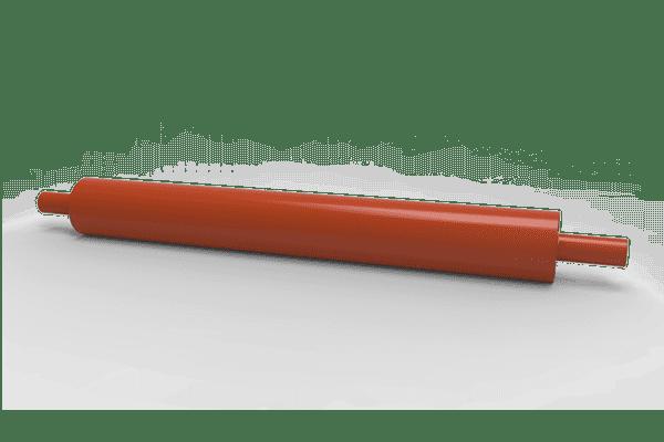 Live Shaft Return Roll | Superior Industries