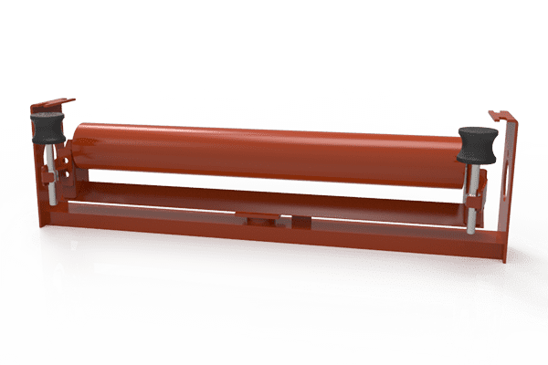 Self-Aligner Return Roll | Superior Industries