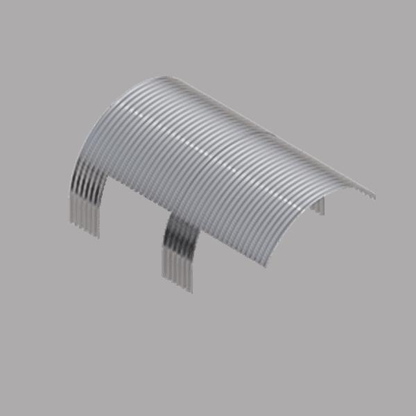 Half Conveyor Belt Cover | Superior Industries