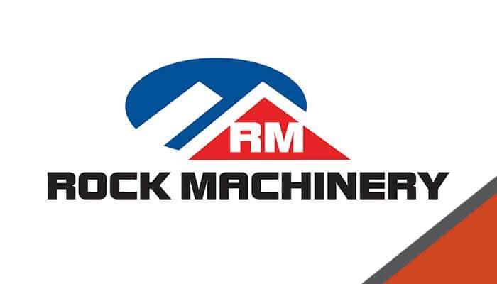 press-release Rock Machinery