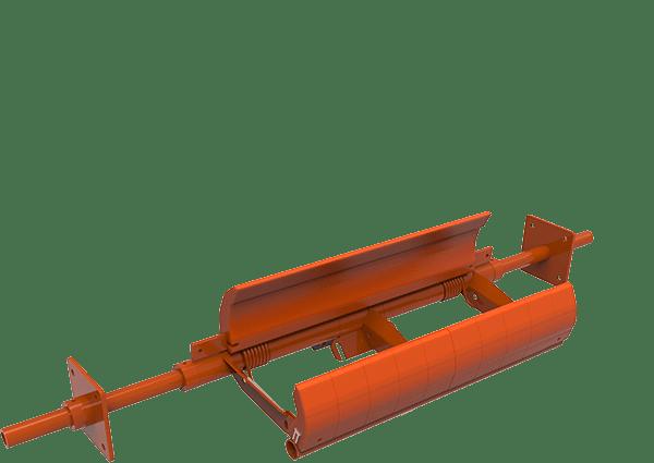Exterra SFL Dual Belt Cleaner | Superior Industries