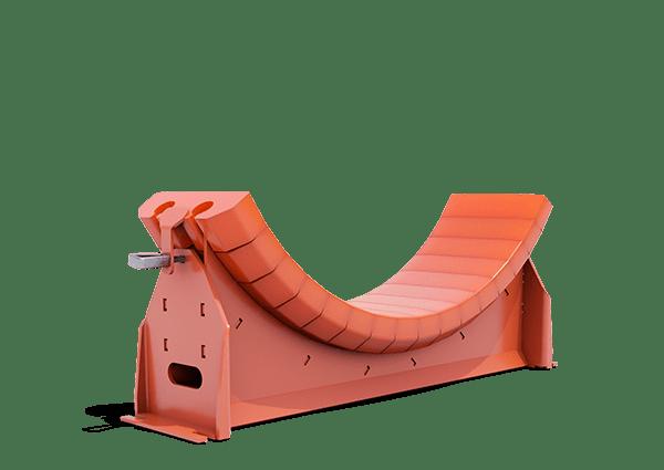Conveyor Load Zones