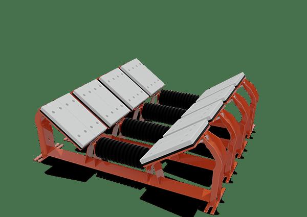 Sistema de vedação | Acessórios da esteira transportadora | Superior Industries