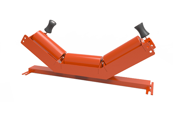 Self-Aligning Idler by Superior Industries