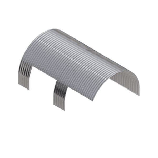 3/4 Belt Cover | Superior Industries
