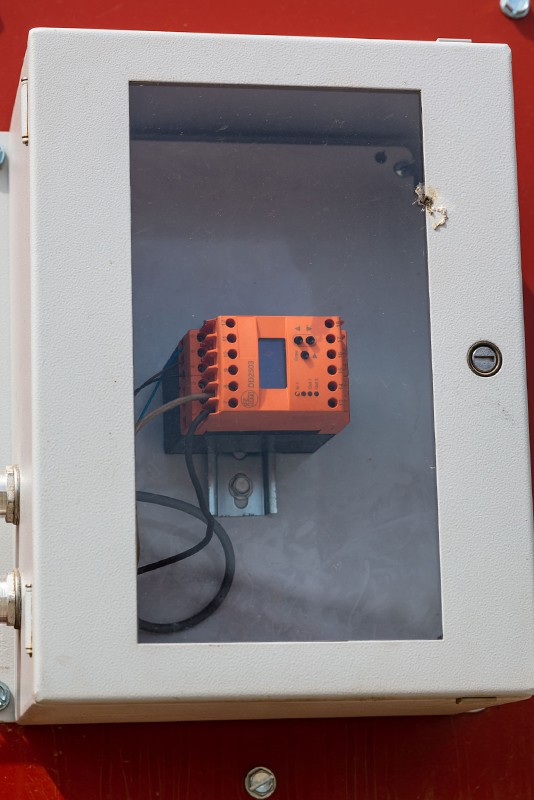Belt Speed Sensor module | Superior Industries