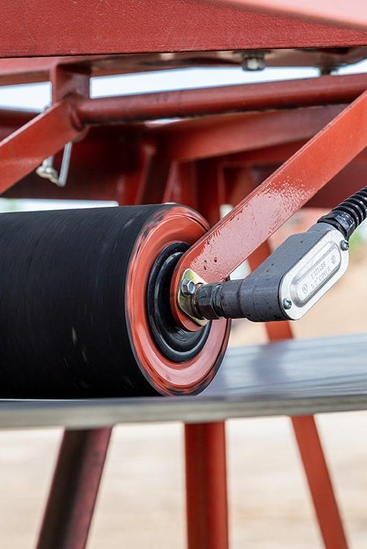 Conveyor Belt Speed Sensor | Superior Industries