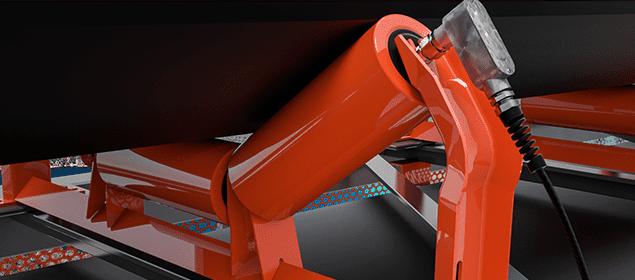 Conveyor Belt Speed Sensors   Superior Industries