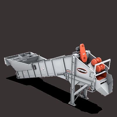 Dewatering Equipment | Superior Industries