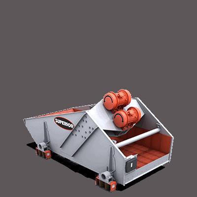 6x12 Dewatering Screen   Superior Industries