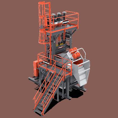Classifying Equipment | Superior Industries