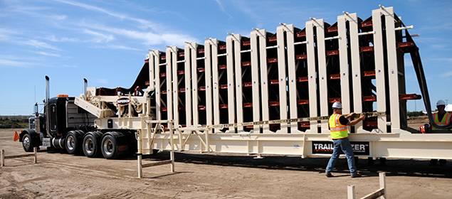 Trailblazer Conveyor | Superior Industries