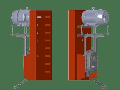 Conveyor Drives | Superior Industries