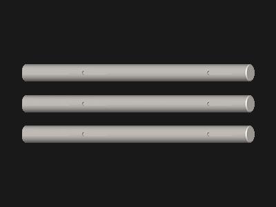 Conveyor Shafting | Superior Industries