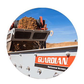 guardian screen configuration - 1 existing structure _ Superior Industries