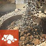 menu Industries - aggregates