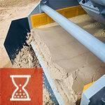 menu Industries - frac sand
