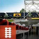 menu Industries - rail