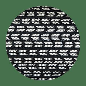 ASGCO Arrowhead Drum Lagging Option | Superior Industries
