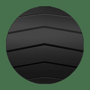 Chevron Drum Lagging Option | Superior Industries