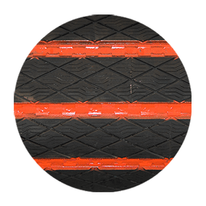 Holz Slide-Lag® Drum Lagging Option | Superior Industries