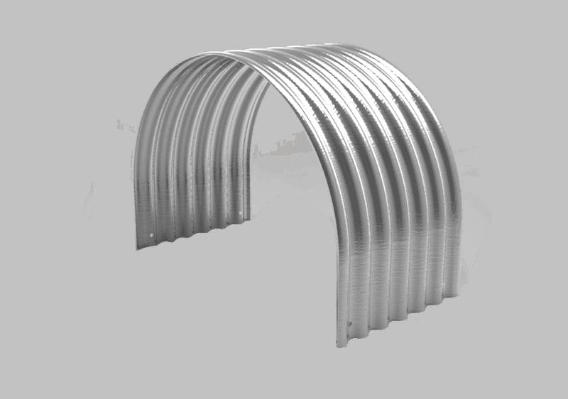 Belt cover - conveyor_accessories EDT