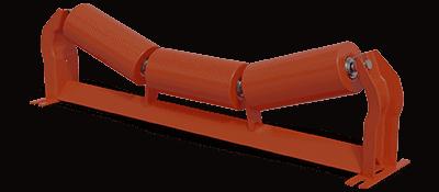Steel Rolls | Superior Industries