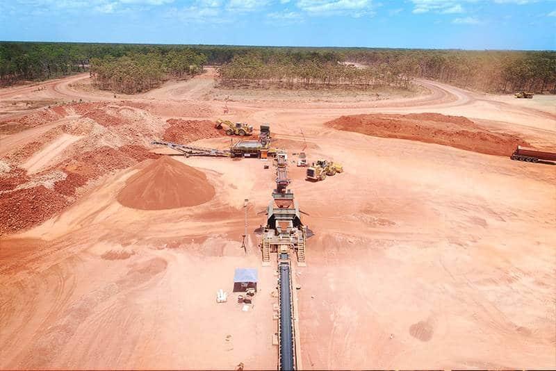 river terminals 01 Metro Mining_Skardon River Australia