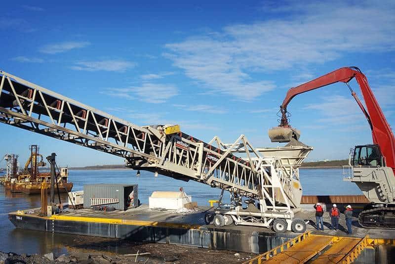 river terminals 03 Vulcan Materials-Memphis, TN