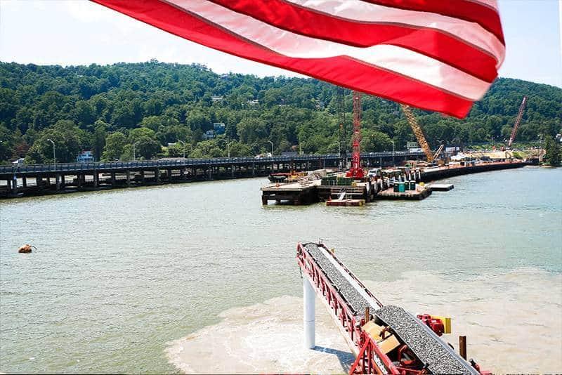 river terminals 04 Weeks Marine - Jersey City,NJ